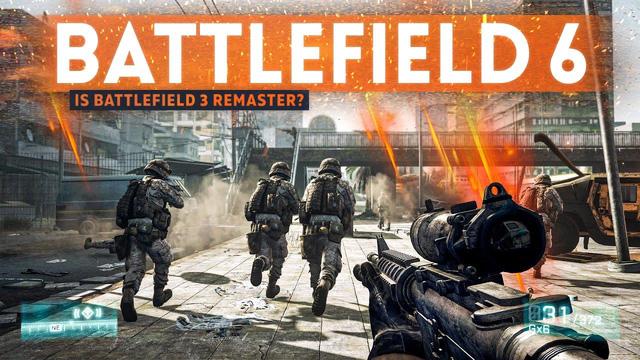 Battlefield 6 sắp được ra mắt, lấy bối cảnh chiến tranh thế giới thứ 3, nền đồ họa tuyệt vời - Ảnh 2.