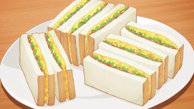 Ngắm ẩm thực trong phim của Studio Ghibli mà phải thốt lên coi hoạt hình mà còn hấp dẫn hơn đồ thật nữa! - Ảnh 5.