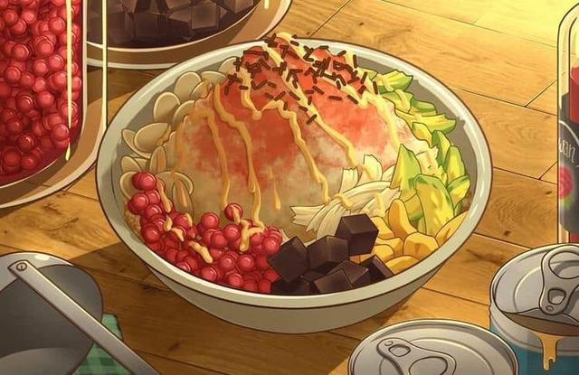 Ngắm ẩm thực trong phim của Studio Ghibli mà phải thốt lên coi hoạt hình mà còn hấp dẫn hơn đồ thật nữa! - Ảnh 7.