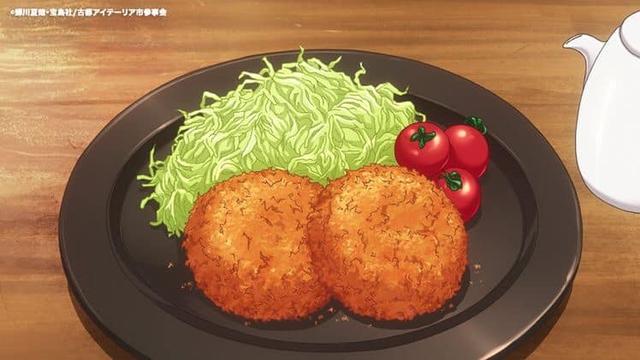 Ngắm ẩm thực trong phim của Studio Ghibli mà phải thốt lên coi hoạt hình mà còn hấp dẫn hơn đồ thật nữa! - Ảnh 11.
