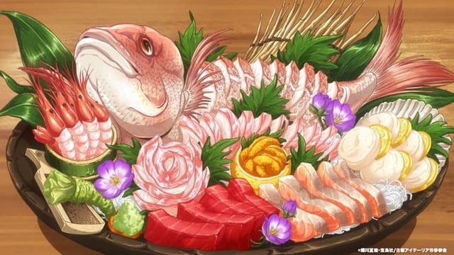 Ngắm ẩm thực trong phim của Studio Ghibli mà phải thốt lên coi hoạt hình mà còn hấp dẫn hơn đồ thật nữa! - Ảnh 18.