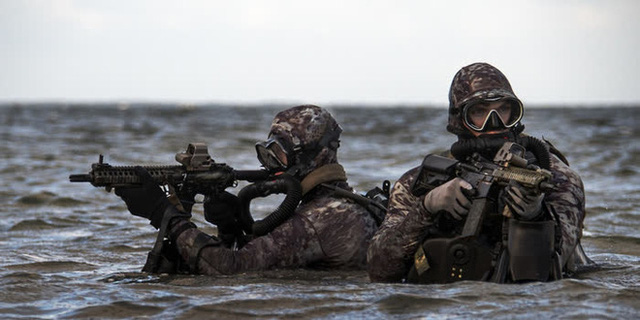 Lịch sử nguồn gốc hải quân SEAL, lực lượng tinh nhuệ và đa năng nhất của quân đội Mỹ - Ảnh 1.