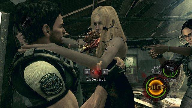 15 nữ phản diện đáng nhớ nhất trong lịch sử Resident Evil (phần 2) - Ảnh 1.