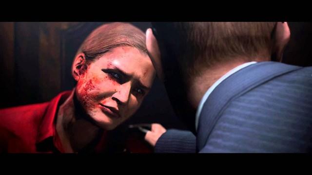 15 nữ phản diện đáng nhớ nhất trong lịch sử Resident Evil (phần 2) - Ảnh 2.
