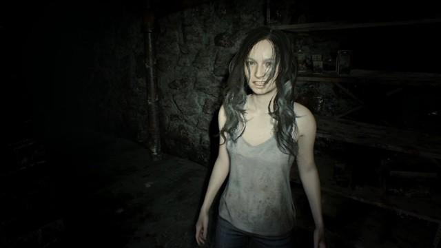 15 nữ phản diện đáng nhớ nhất trong lịch sử Resident Evil (phần 2) - Ảnh 3.