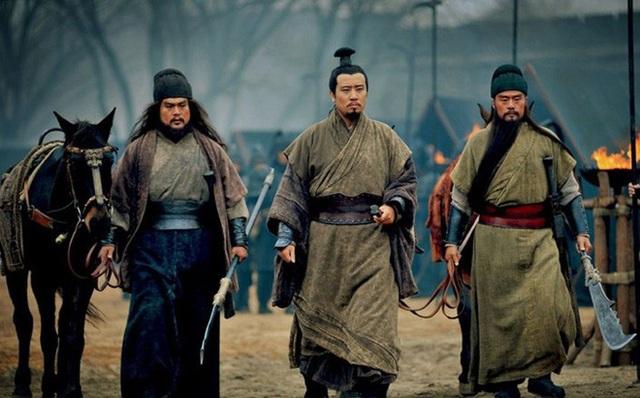 Tam Quốc Diễn Nghĩa: Nếu kết nghĩa vườn đào của 3 anh em Lưu - Quan - Trương không xảy ra, số phận của Lưu Bị sẽ ra sao? - Ảnh 4.