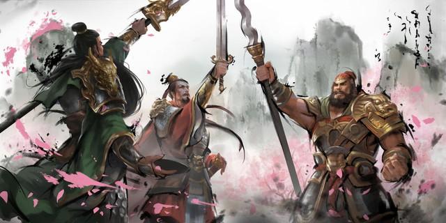 Tam Quốc Diễn Nghĩa: Nếu kết nghĩa vườn đào của 3 anh em Lưu - Quan - Trương không xảy ra, số phận của Lưu Bị sẽ ra sao? - Ảnh 6.