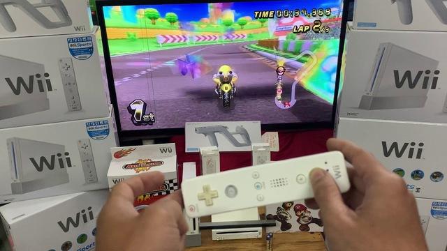 Giờ là 2021, nhưng Nintendo Wii vẫn rất đáng để chơi anh em ạ - Ảnh 5.