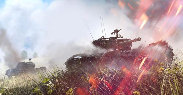 Battlefield 6 sắp được ra mắt, lấy bối cảnh chiến tranh thế giới thứ 3, nền đồ họa tuyệt vời - Ảnh 3.