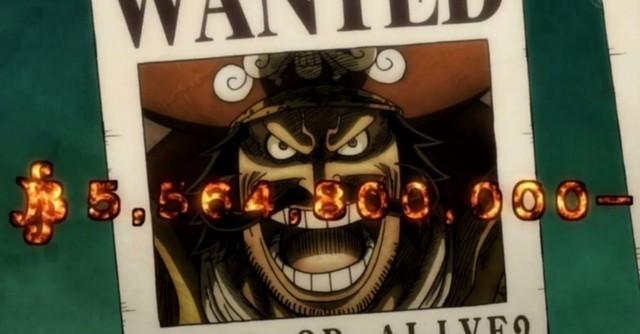 One Piece: 5 nhân vật được Tứ Hoàng thừa nhận đã từng áp đảo Kaido trong quá khứ - Ảnh 3.