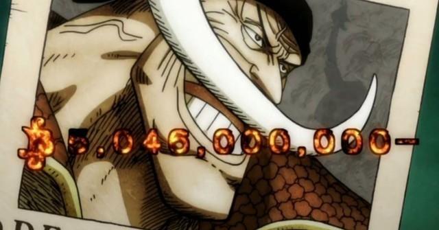 One Piece: 5 nhân vật được Tứ Hoàng thừa nhận đã từng áp đảo Kaido trong quá khứ - Ảnh 4.