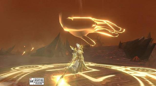 Với Thương Không Chi Kiếm, người chơi có thể tự lựa chọn, kết hợp kỹ năng để tạo ra bộ chiêu thức mạnh mẽ nhất