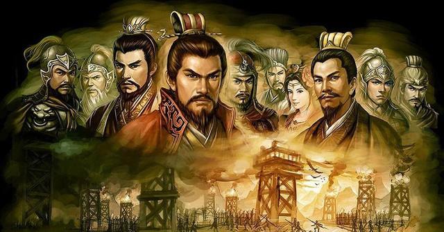 Tam Quốc Diễn Nghĩa: Nếu kết nghĩa vườn đào của 3 anh em Lưu - Quan - Trương không xảy ra, số phận của Lưu Bị sẽ ra sao? - Ảnh 1.