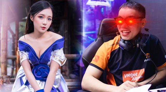 Giận ProE sau pha check map, MC Phương Thảo đăng hình khoảnh khắc tồi tệ có mặt tuyển thủ này - Ảnh 2.