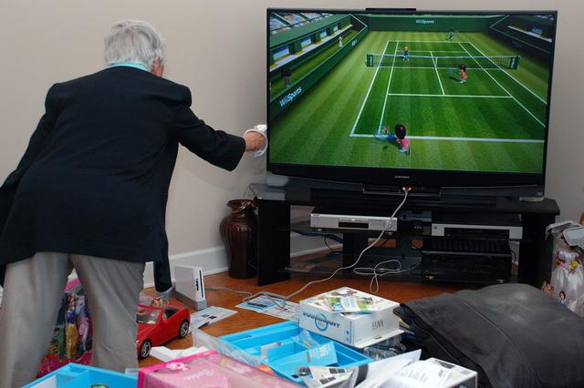 Giờ là 2021, nhưng Nintendo Wii vẫn rất đáng để chơi anh em ạ - Ảnh 2.