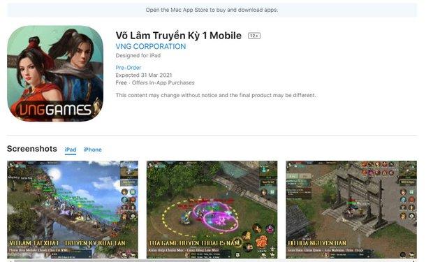 VLTK 1 Mobile chính thức lên App Store và Google Play, hướng dẫn trải nghiệm cho game thủ - Ảnh 3.