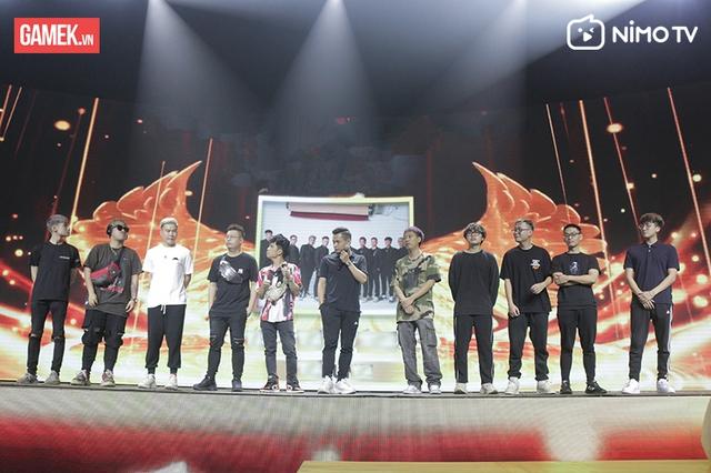 Tổng duyệt NimoTV Gala: Sân khấu hoành tráng, hơn 60 người làm việc trong vòng 48 giờ! - Ảnh 3.