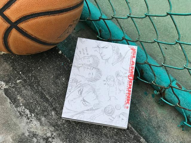 Sự trở lại của huyền thoại Slam Dunk trong phiên bản Deluxe Edition sang chảnh của NXB Kim Đồng - Ảnh 3.