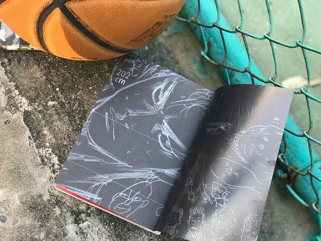 Sự trở lại của huyền thoại Slam Dunk trong phiên bản Deluxe Edition sang chảnh của NXB Kim Đồng - Ảnh 4.