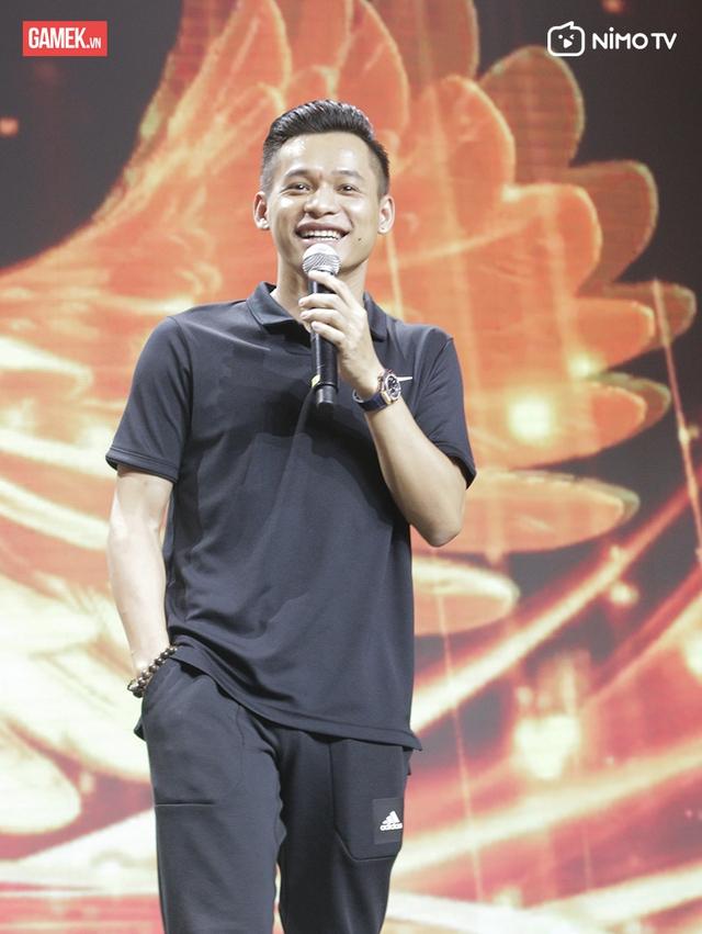 Tổng duyệt NimoTV Gala: Sân khấu hoành tráng, hơn 60 người làm việc trong vòng 48 giờ! - Ảnh 6.