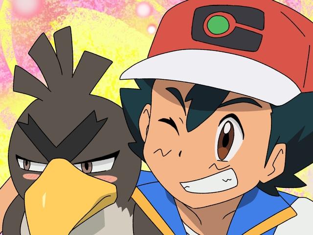 Top 4 Pokemon mà Ash không nên sử dụng vì thiếu hiệu quả, rơi vào tay người khác sẽ tốt hơn - Ảnh 3.