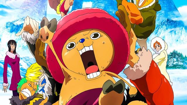 Top 4 movie thảm họa khiến One Piece chẳng thể nổi tiếng hơn mà còn phí thời gian để xem - Ảnh 2.