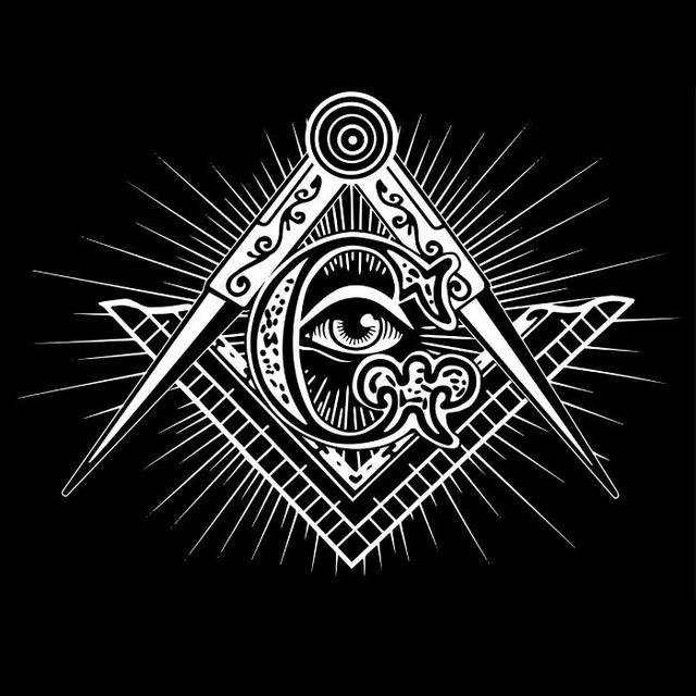 Bí ẩn xoay quanh kiến trúc thành phố Washington và hội kín Freemasonry (Hội Tam Điểm) - Ảnh 1.