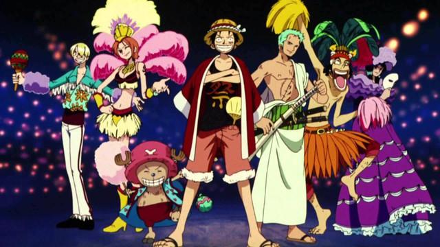 Top 4 movie thảm họa khiến One Piece chẳng thể nổi tiếng hơn mà còn phí thời gian để xem - Ảnh 4.