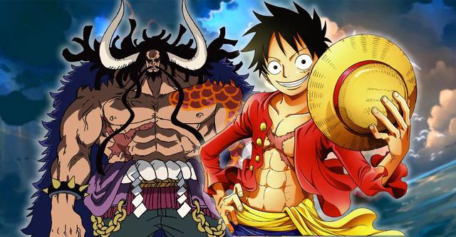 One Piece: Vì sao Kaido nhìn thấy Luffy giống 5 huyền thoại khiến hắn phải run sợ? - Ảnh 4.