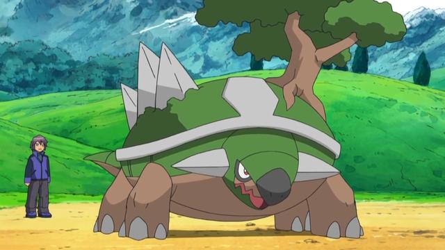 Top 4 Pokemon mà Ash không nên sử dụng vì thiếu hiệu quả, rơi vào tay người khác sẽ tốt hơn - Ảnh 1.