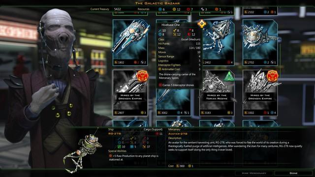 Link tải game chiến tranh ngoài không gian Galactic Civilizations III, miễn phí 100% - Ảnh 2.