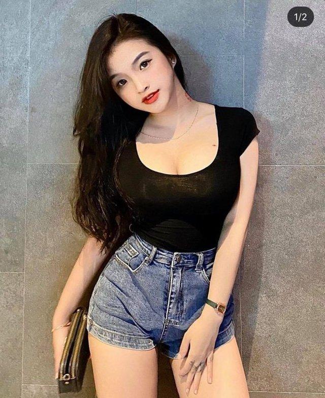 Xinh đẹp và gợi cảm, nàng hot girl Việt 2k2 bất ngờ được báo nước ngoài khen ngợi, chiêm ngưỡng nhan sắc càng thêm bất ngờ - Ảnh 13.