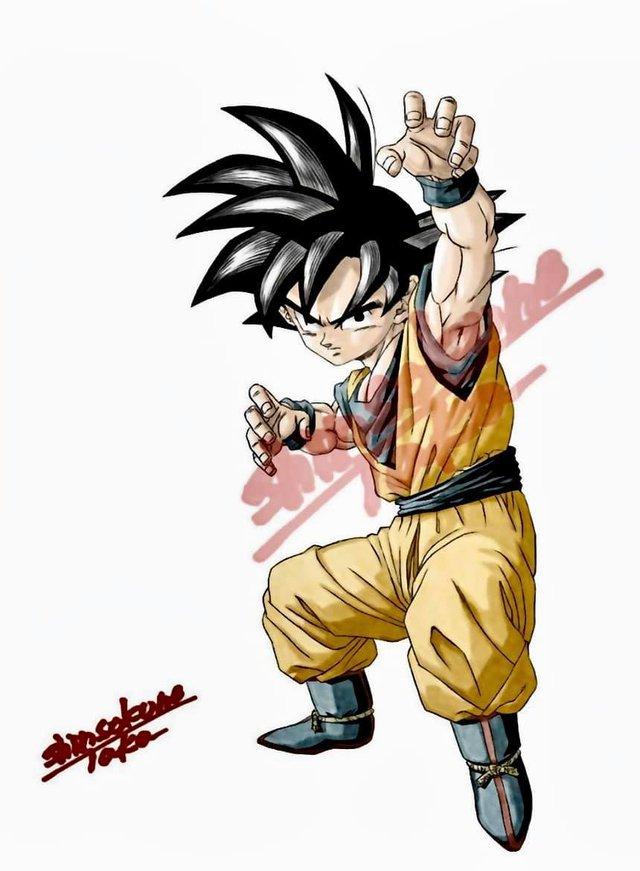 Dragon Ball: Nhìn lại 1 lượt các trạng thái sức mạnh mà Goku đã đạt được trước khi vươn tới Bản Năng Vô Cực - Ảnh 1.
