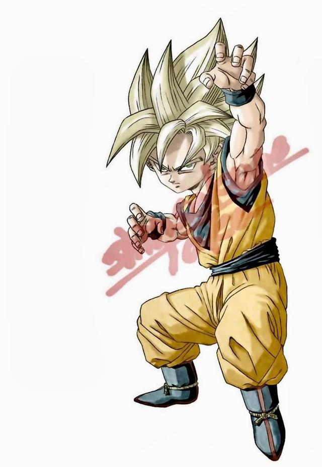 Dragon Ball: Nhìn lại 1 lượt các trạng thái sức mạnh mà Goku đã đạt được trước khi vươn tới Bản Năng Vô Cực - Ảnh 2.