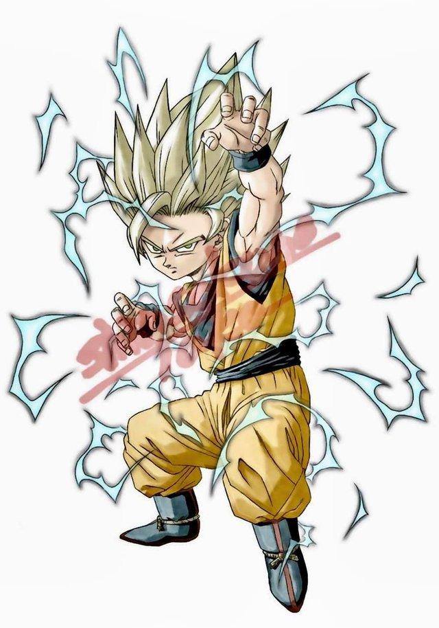 Dragon Ball: Nhìn lại 1 lượt các trạng thái sức mạnh mà Goku đã đạt được trước khi vươn tới Bản Năng Vô Cực - Ảnh 3.