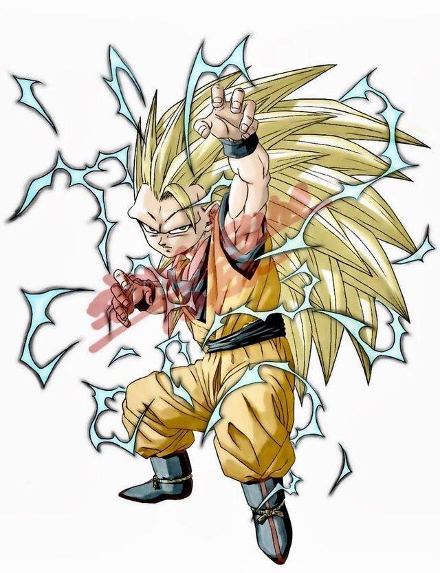Dragon Ball: Nhìn lại 1 lượt các trạng thái sức mạnh mà Goku đã đạt được trước khi vươn tới Bản Năng Vô Cực - Ảnh 4.