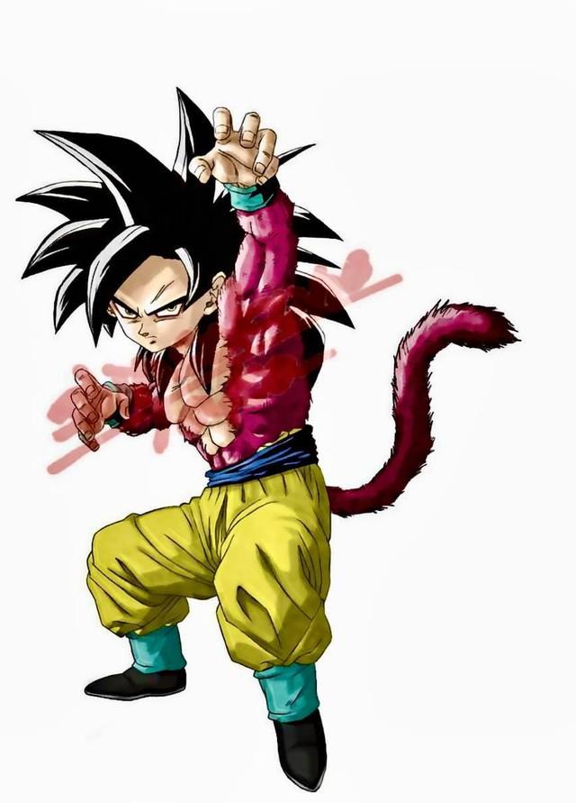Dragon Ball: Nhìn lại 1 lượt các trạng thái sức mạnh mà Goku đã đạt được trước khi vươn tới Bản Năng Vô Cực - Ảnh 5.