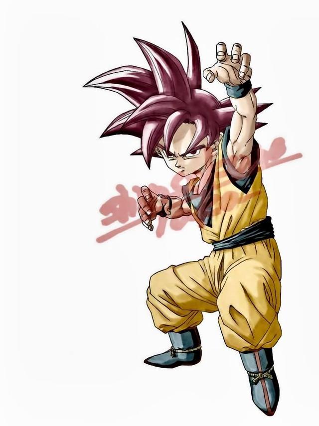 Dragon Ball: Nhìn lại 1 lượt các trạng thái sức mạnh mà Goku đã đạt được trước khi vươn tới Bản Năng Vô Cực - Ảnh 6.