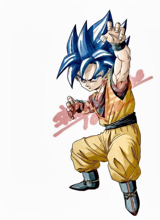 Dragon Ball: Nhìn lại 1 lượt các trạng thái sức mạnh mà Goku đã đạt được trước khi vươn tới Bản Năng Vô Cực - Ảnh 7.