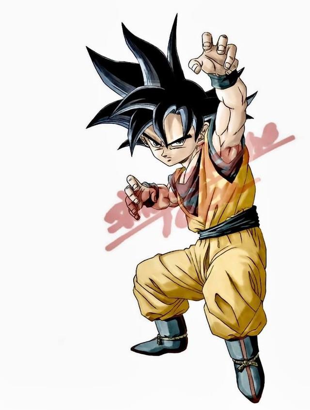 Dragon Ball: Nhìn lại 1 lượt các trạng thái sức mạnh mà Goku đã đạt được trước khi vươn tới Bản Năng Vô Cực - Ảnh 8.