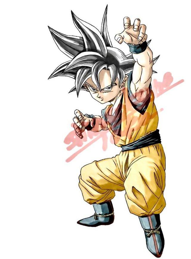 Dragon Ball: Nhìn lại 1 lượt các trạng thái sức mạnh mà Goku đã đạt được trước khi vươn tới Bản Năng Vô Cực - Ảnh 9.