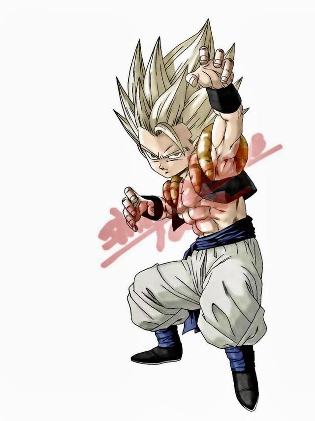 Dragon Ball: Nhìn lại 1 lượt các trạng thái sức mạnh mà Goku đã đạt được trước khi vươn tới Bản Năng Vô Cực - Ảnh 10.