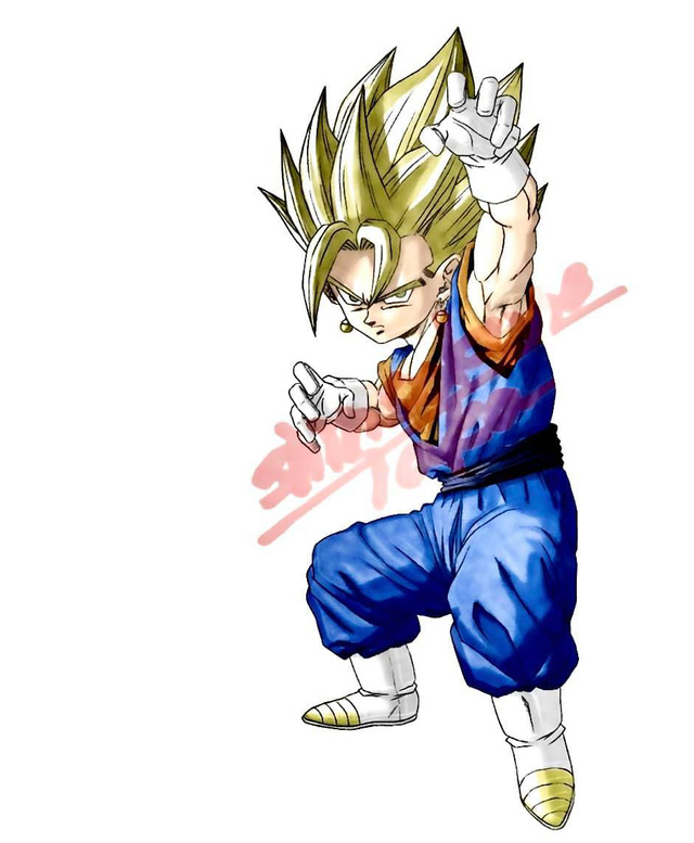 Dragon Ball: Nhìn lại 1 lượt các trạng thái sức mạnh mà Goku đã đạt được trước khi vươn tới Bản Năng Vô Cực - Ảnh 11.