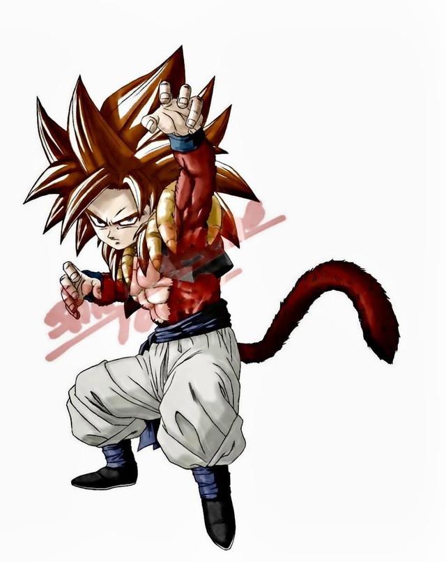 Dragon Ball: Nhìn lại 1 lượt các trạng thái sức mạnh mà Goku đã đạt được trước khi vươn tới Bản Năng Vô Cực - Ảnh 12.