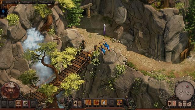 Shadow Tactics, game Ninja hành động lén lút đỉnh nhất nhì Steam - Ảnh 7.