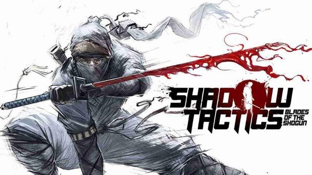 Shadow Tactics, game Ninja hành động lén lút đỉnh nhất nhì Steam - Ảnh 9.