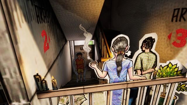 Thử thách 15 game kinh dị siêu rùng rợn đến từ Châu Á (Phần 1) - Ảnh 2.