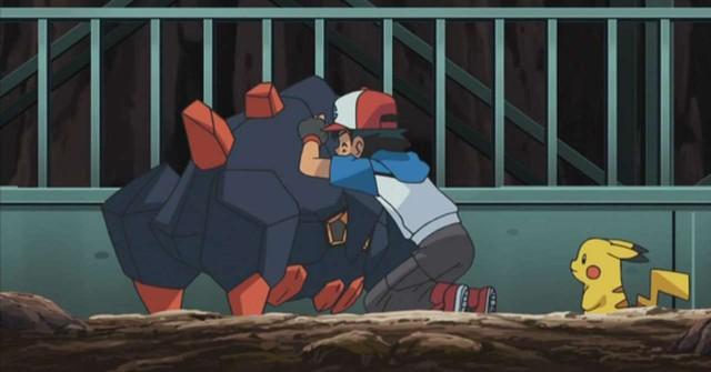 Top 4 Pokemon mà Ash không nên sử dụng vì thiếu hiệu quả, rơi vào tay người khác sẽ tốt hơn - Ảnh 2.
