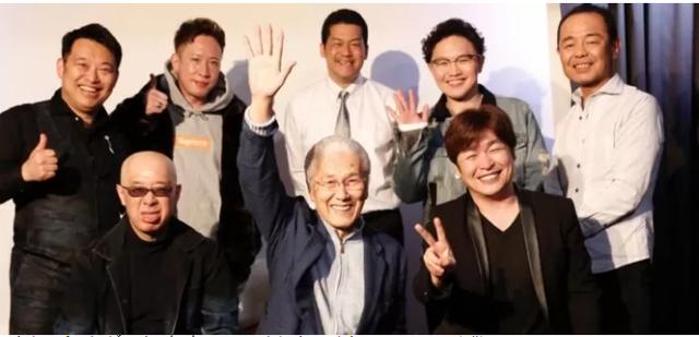 58 tuổi vẫn được vợ thả xích, ủng hộ cho đi đóng phim cùng Yua Mikami, ông chú tiết lộ lý do khó đỡ khiến ai cũng bất ngờ - Ảnh 4.
