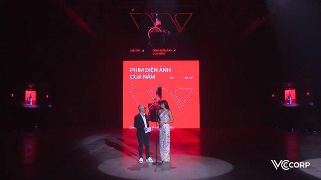 [Trực tiếp] Gala Wechoice Awards 2020: Nam Blue chiến thắng hạng mục Streamer của năm - Ảnh 5.